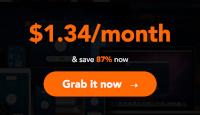 Ivacy VPN - oferta na 5 lat