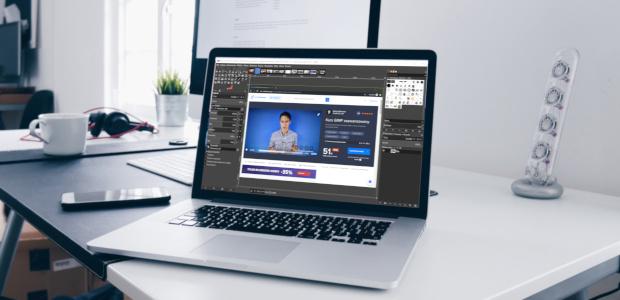 GIMP kurs online
