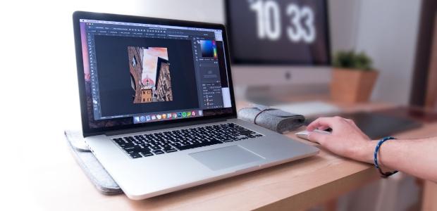 Photoshop kurs online