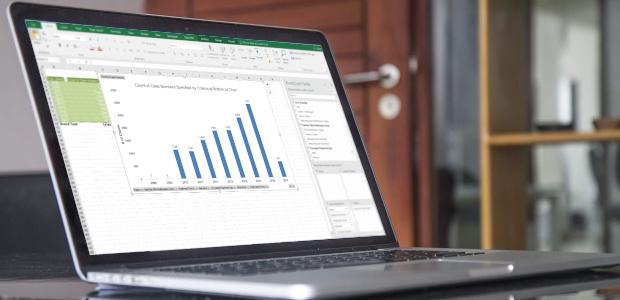 Excel kurs online